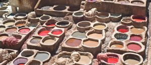 10-Day Desert and Imperial Cities Tour from Marrakech