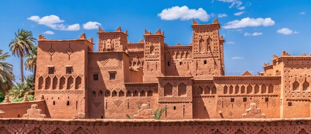 4-Day Desert Tour from Fes to Marrakech