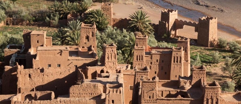 6-Day Desert Tour from Fes