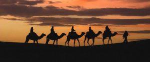 6-Day Desert Tour from Marrakech