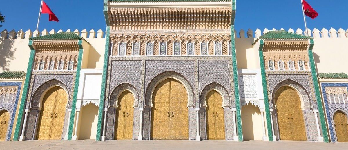 6-Day Imperial Cities Tour from Casablanca