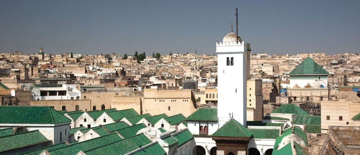 6-Day Imperial Cities Tour from Marrakech