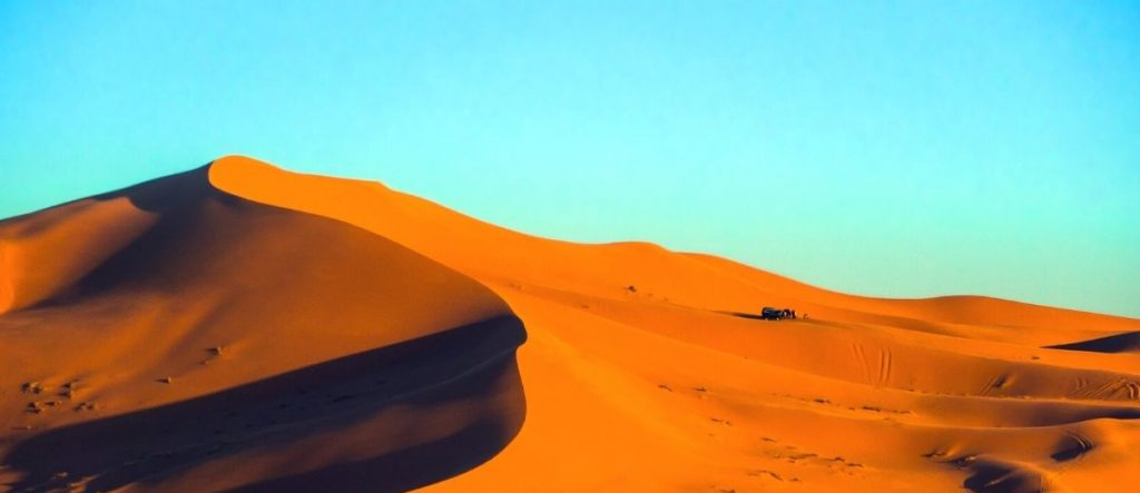 7-Day Desert Tour from Casablanca