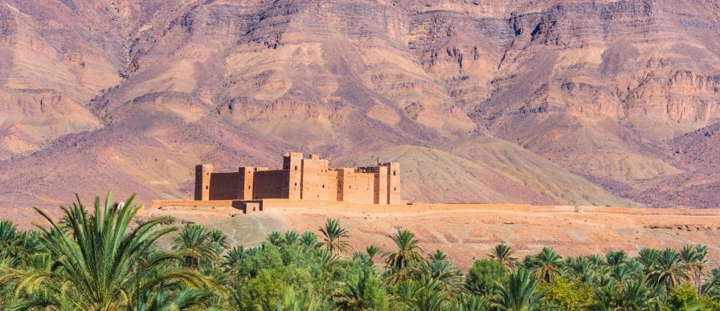 7-Day Desert Tour from Fes