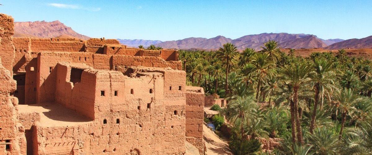 7-Day Desert Tour from Marrakech