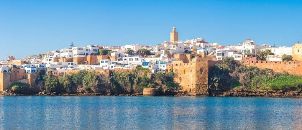 7-Day Desert and Imperial Cities Tour from Casablanca