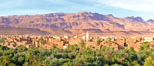 7-Day Desert and Imperial Cities Tour from Marrakech