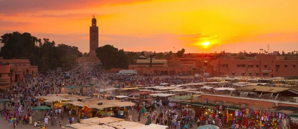 7-Day Imperial Cities Tour from Casablanca
