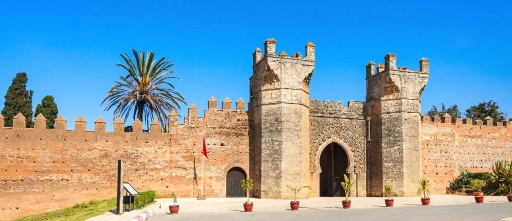 7-Day Imperial Cities Tour from Fes
