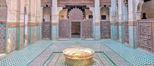 7-Day Imperial Cities Tour from Marrakech