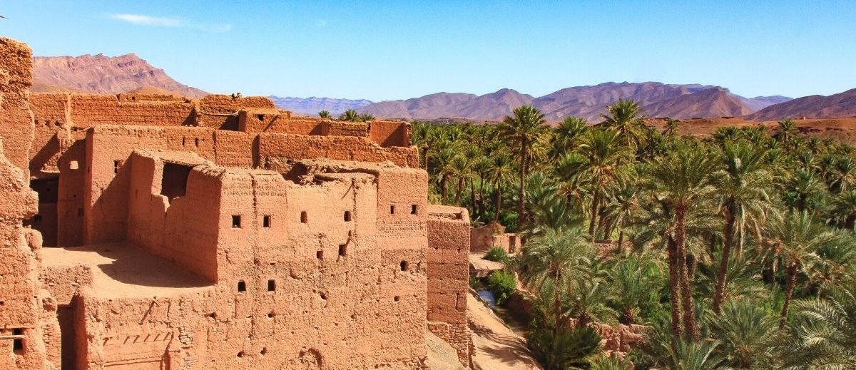 8-Day Desert Tour from Casablanca