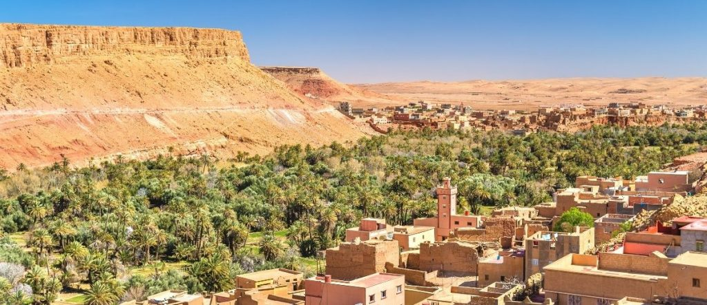8-Day Desert and Imperial Cities Tour from Casablanca