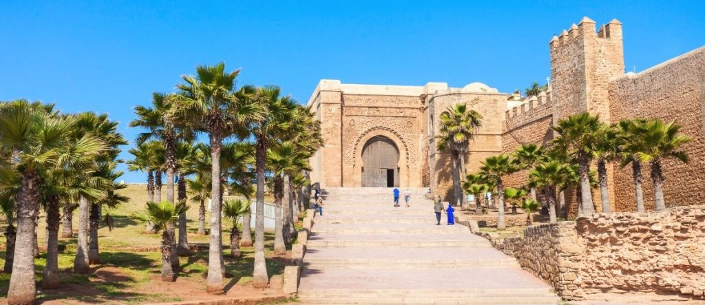 8-Day Desert and Imperial Cities Tour from Fes