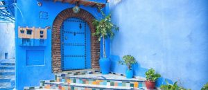 8-Day Imperial Cities Tour from Casablanca