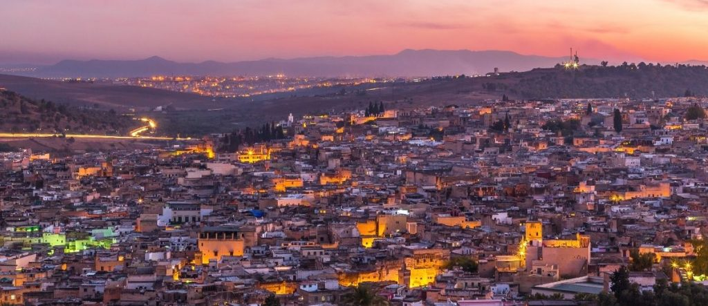 8-Day Imperial Cities Tour from Fes