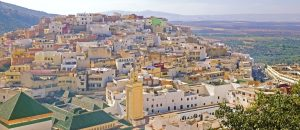 9-Day Imperial Cities Tour from Casablanca
