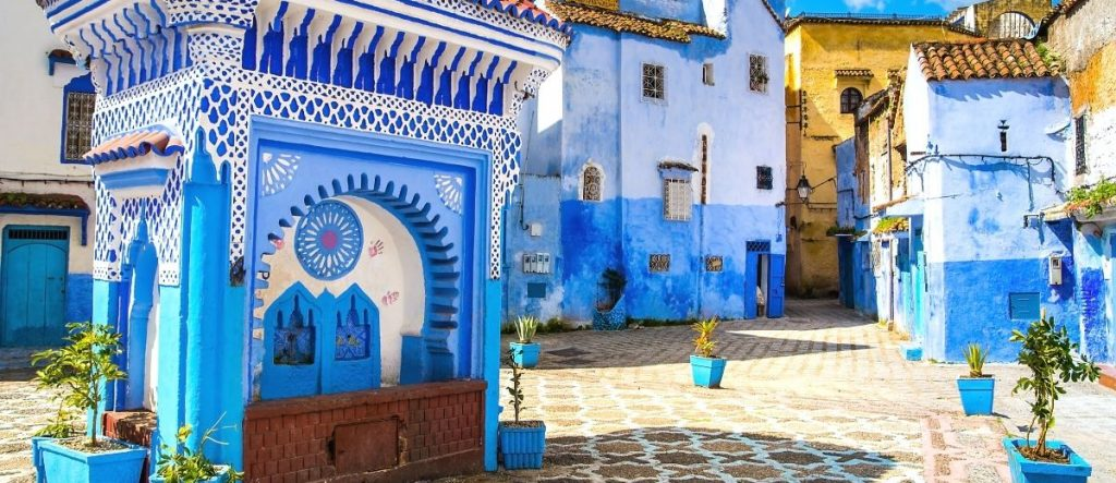 9-Day Imperial Cities Tour from Marrakech