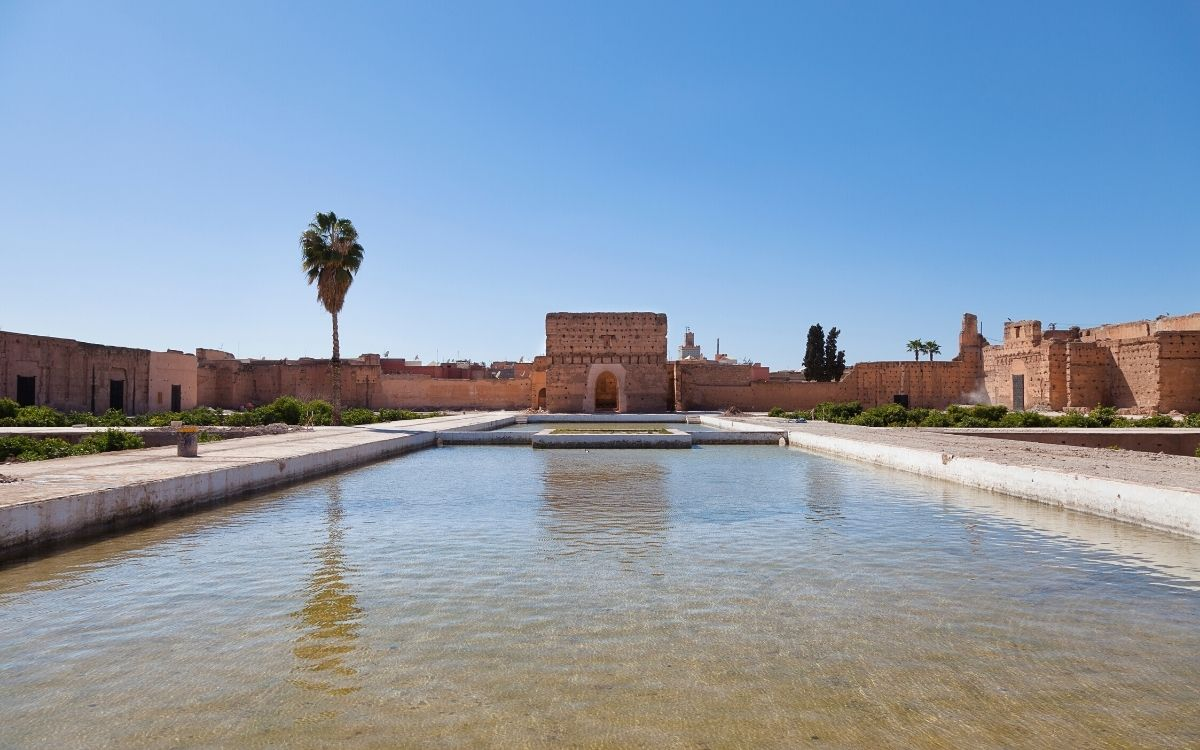 El Badii Palace Marrakech