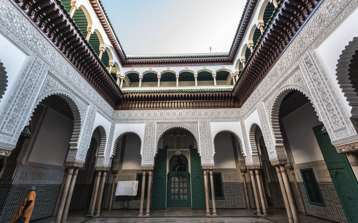 Mahkama du Pasha Casablanca