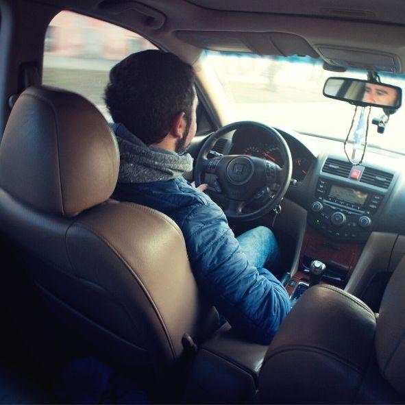 Professional drivers