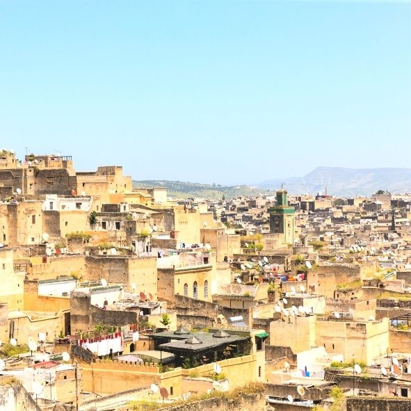 What is the best time to travel to Fes