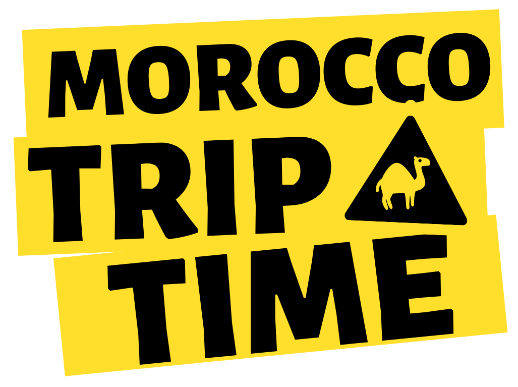 Tours Morocco Trip Time